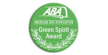 ABA Green Spirit Award